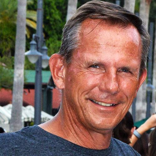 Photo of Bill Moberly