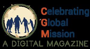 CGM Magazine logo