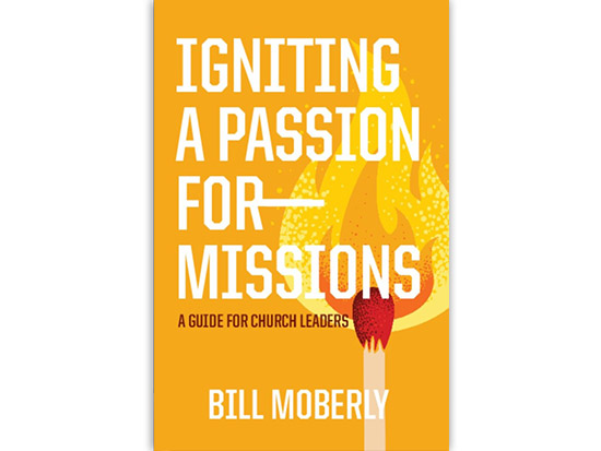 Moberly Igniting Passion Book Cover