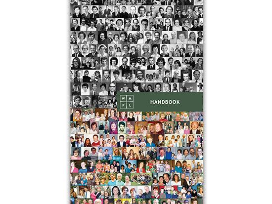 WMPL Handbook Book Cover