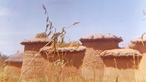 Photo of Huts in Africa