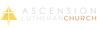 Ascension Lutheran Church logo