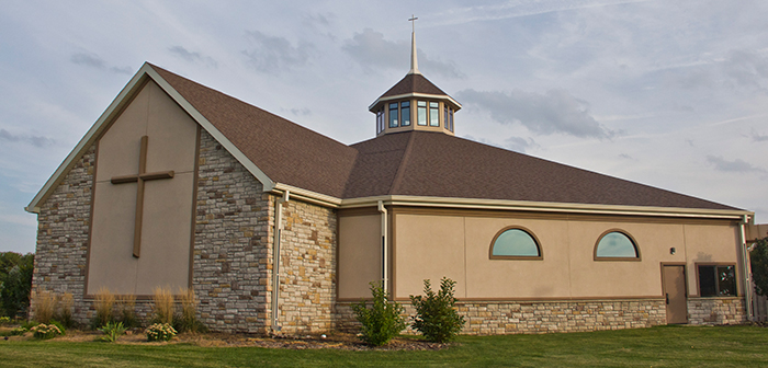Photo of Ascension Lutheran Church