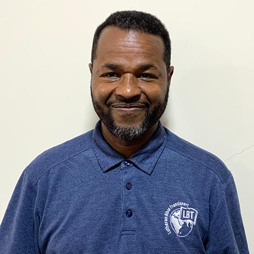 Photo of Dr. Bruk Ayele