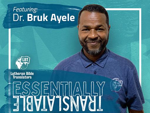 Image of Bruk Ayele podcast
