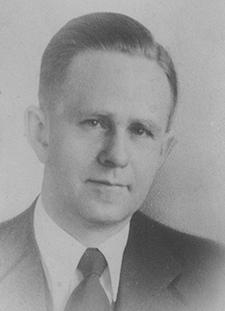 Photo of Ernest Weinhardt